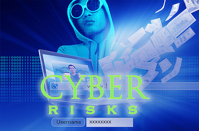 Cyber Risks for Accountants Header